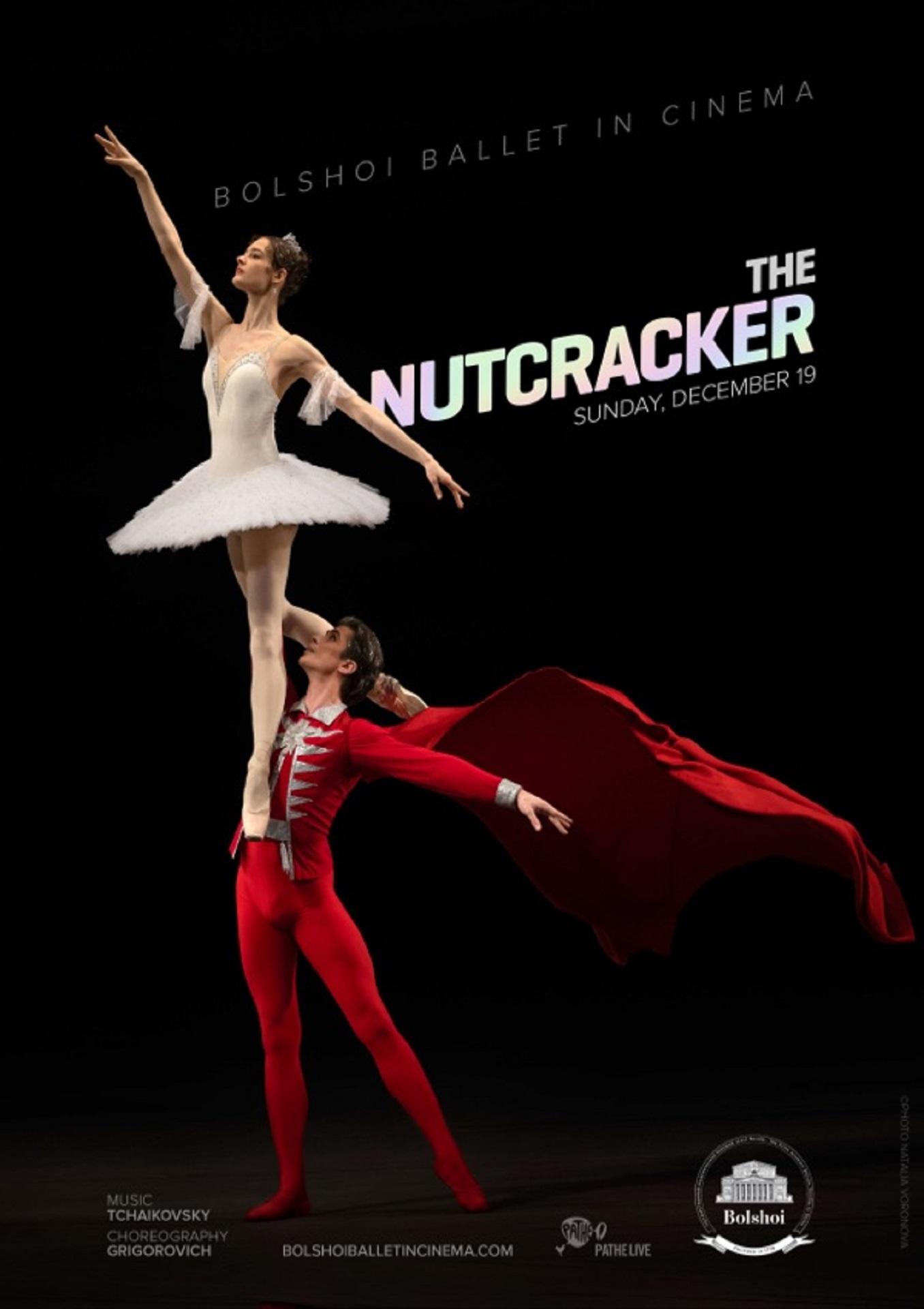 Pathé Ballet: The Nutcracker