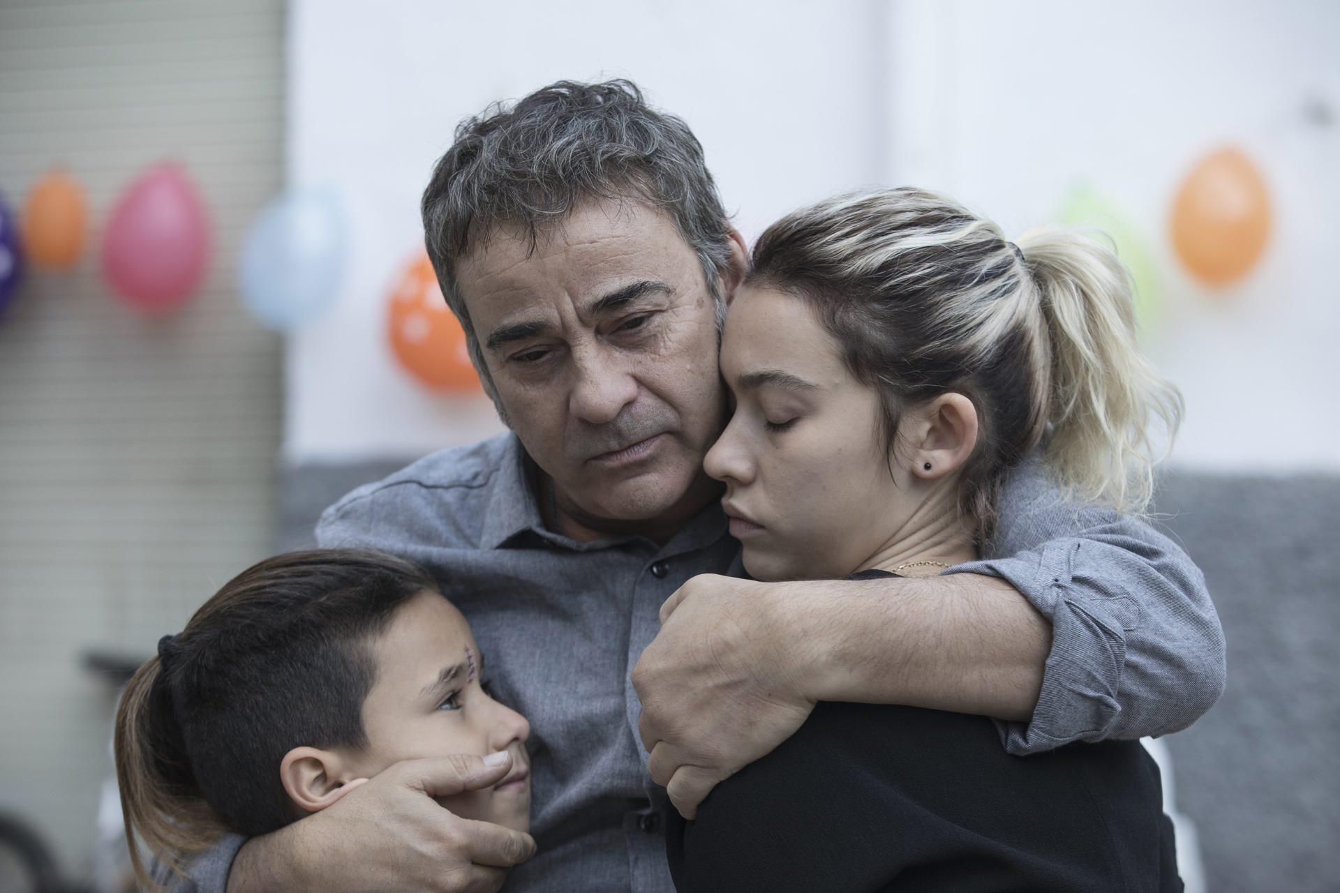La Hija de un Ladrón (SFF)