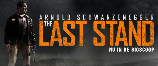 Prijsvraag The Last Stand