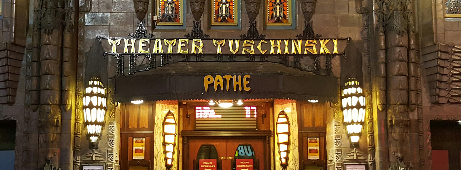 Pathé Tuschinski