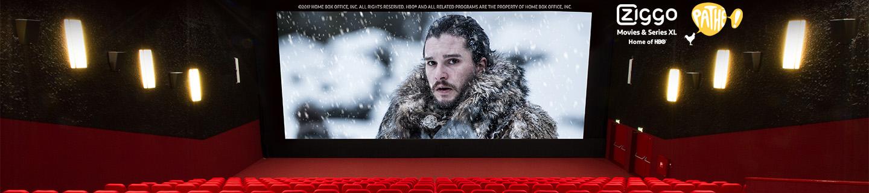 Game of Thrones - laatste aflevering in de bios!