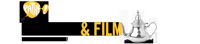 Pathé High Tea & Film Tilburg