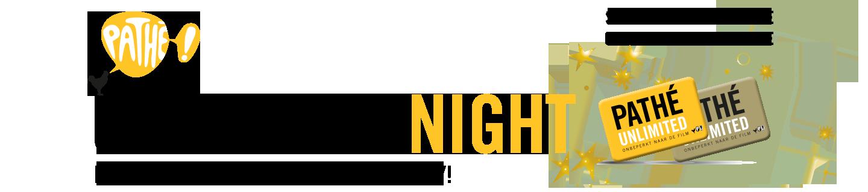 Unlimited Night