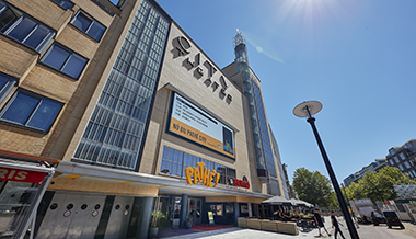 Pathé City