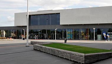 Pathé Euroscoop Tilburg