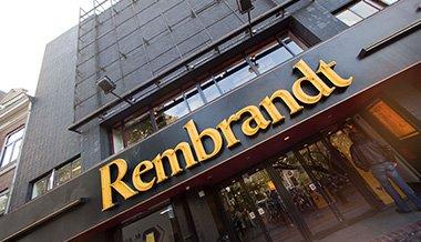 Pathé Rembrandt Utrecht
