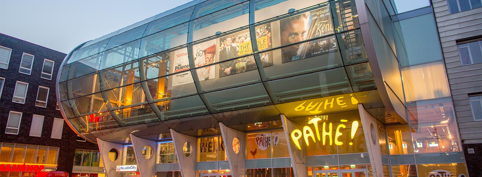 Pathé Breda