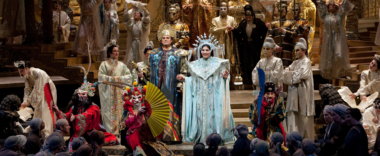 Pathé Opera Encore