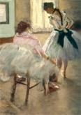 EOS: The Impressionists