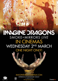 Imagine Dragons: Smoke + Mirrors