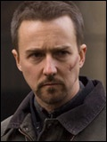 Pasfoto Edward Norton