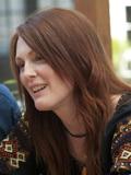 Pasfoto Julianne Moore