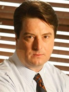 Christopher Evan Welch