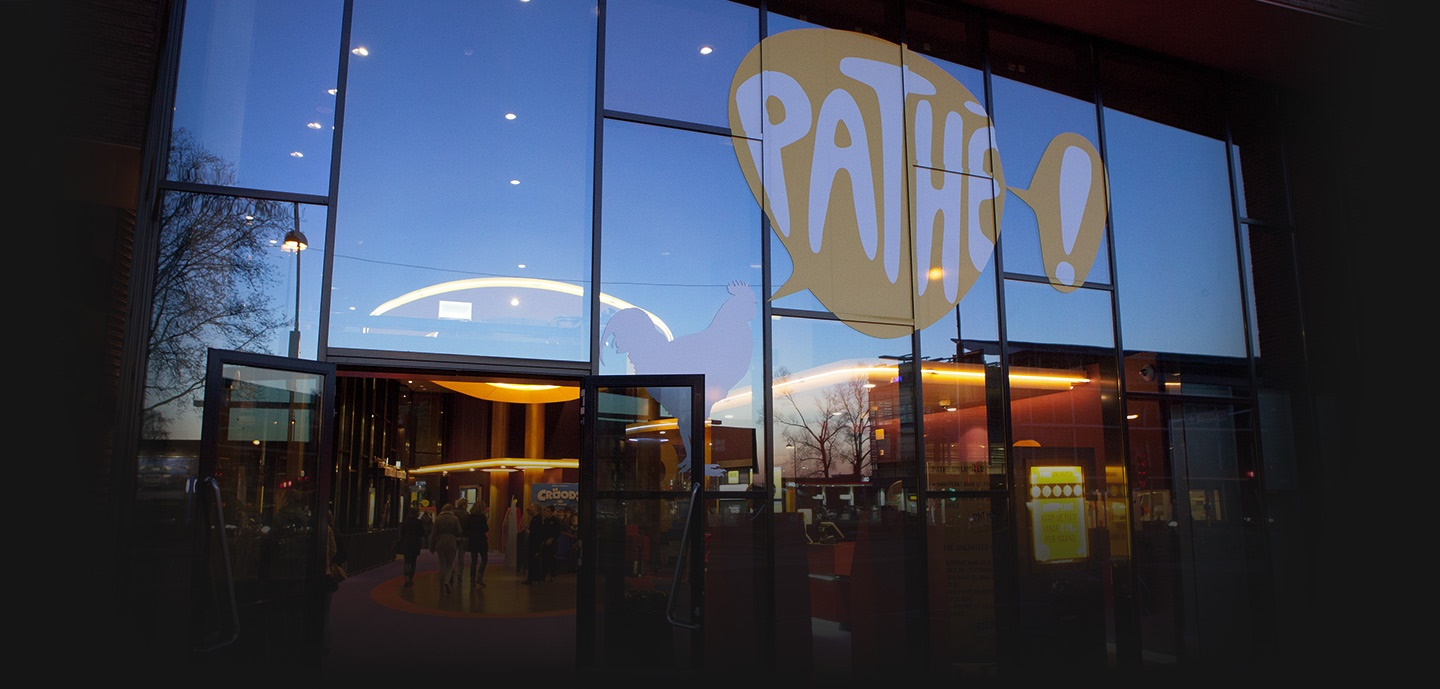Movies at Pathé