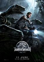 Jurassic World Night