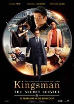 Kingsman Night