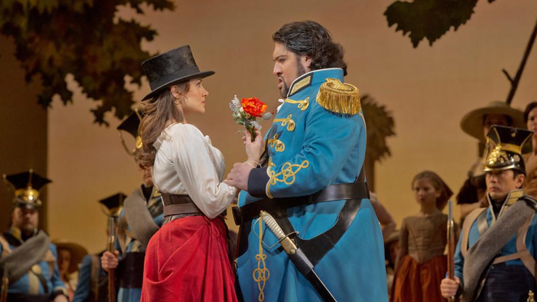 L'Elisir d'Amore (Donizetti) (2018)