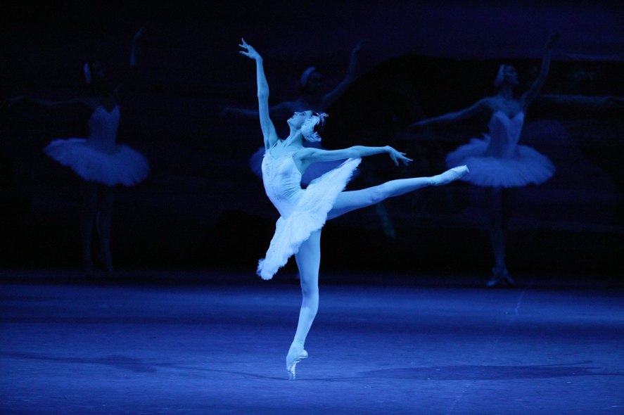 Pathé Ballet: Swan Lake