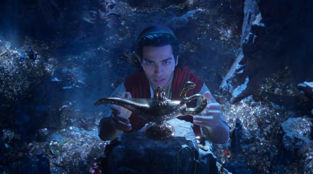 Aladdin (Originele versie)