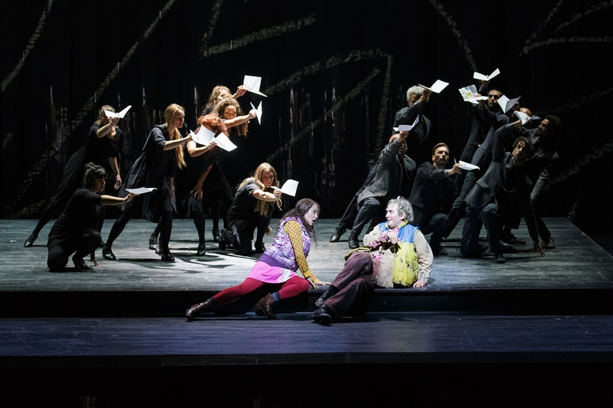 Die Zauberflöte (Mozart)