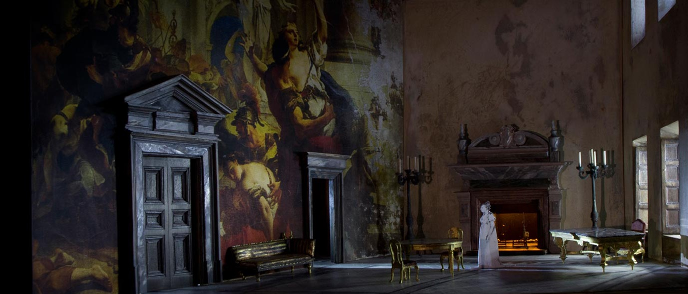 Tosca (Puccini) (2018)