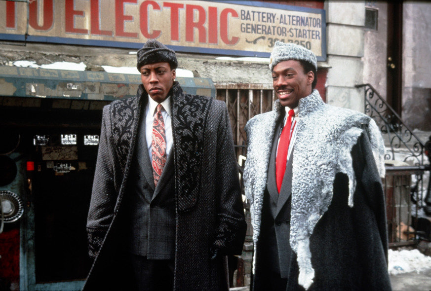Coming to America - 30th Anniversary