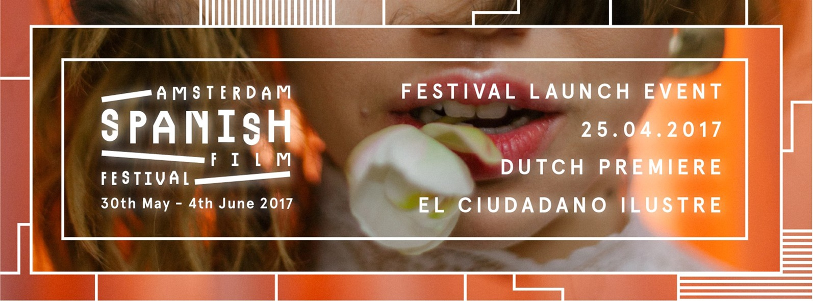 ASFF presents El Ciudadano Illustre
