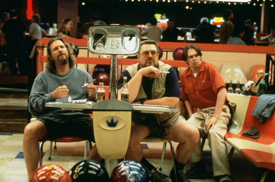 The Big Lebowski - 20th Anniversary