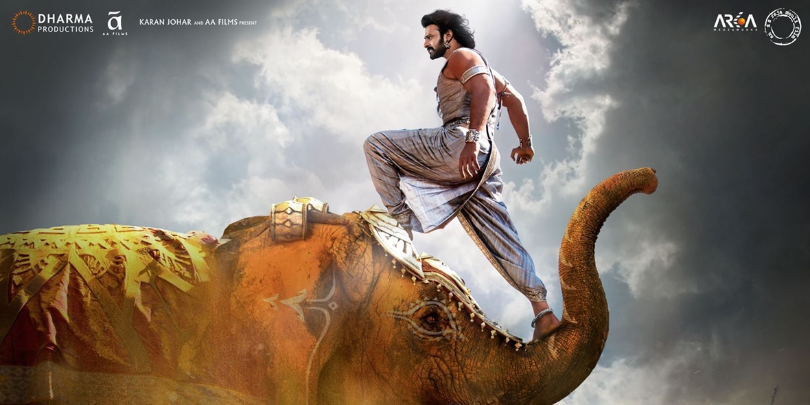 Baahubali 2 The Conclusion