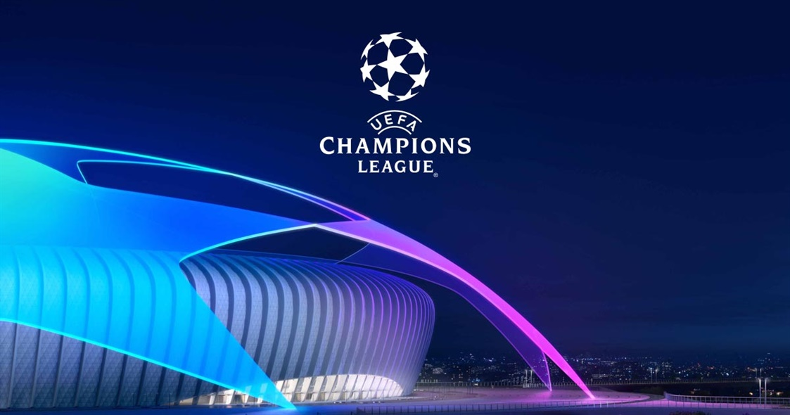 Champions League 2018/19: Juventus - Ajax