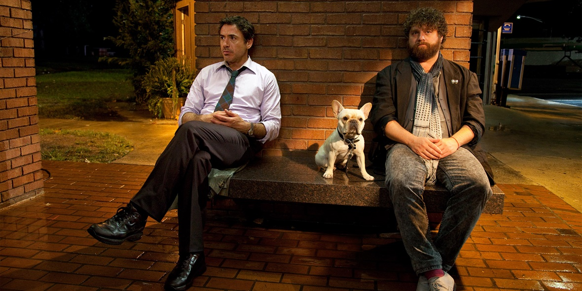 Due Date' Trailer HD - YouTube