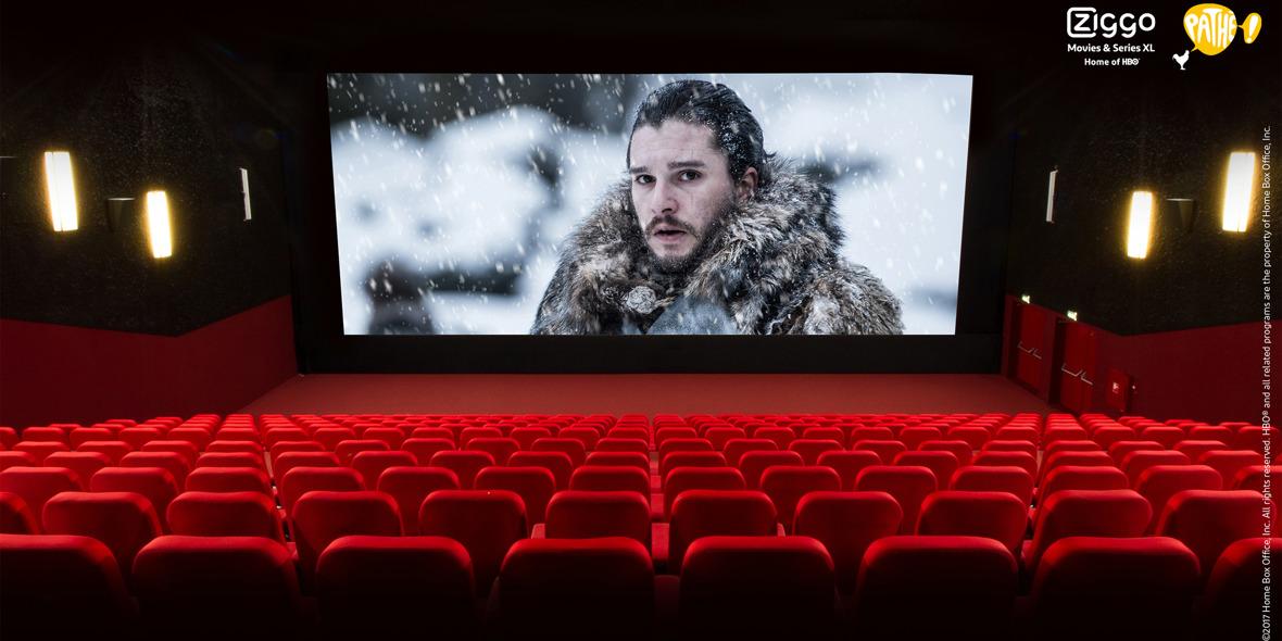 Game Of Thrones Seizoensfinale Trailer Reviews Meer Pathe