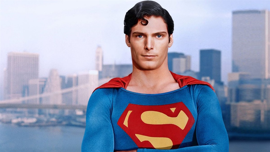 Superman - 40th Anniversary