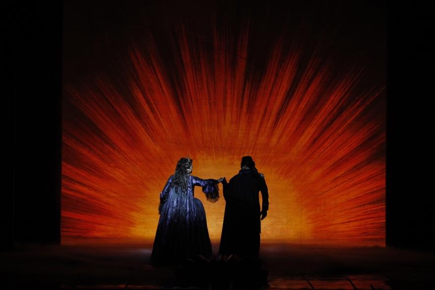 Opera: Ariadne Auf Naxos (R. Strauss)