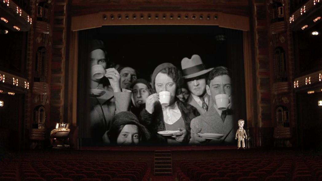 Tuschinski's Dream