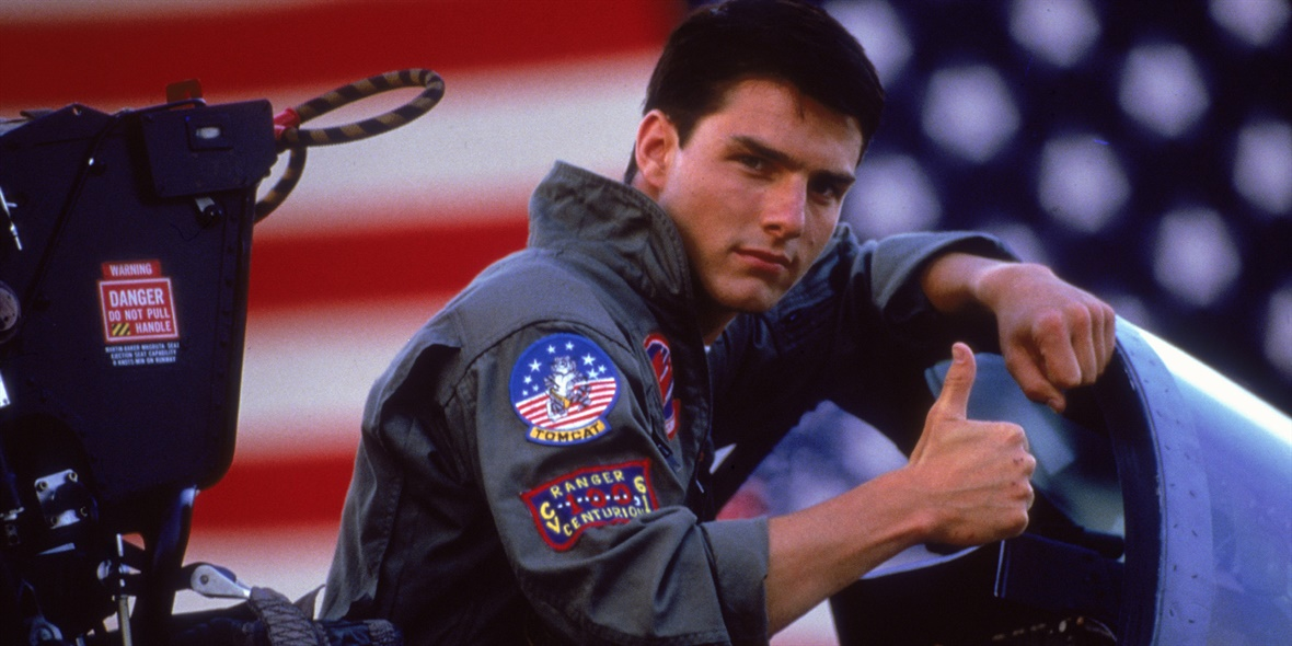 Top Gun - 30th Anniversary