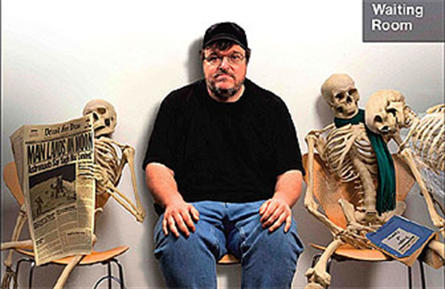 sicko film review Check out our top free essays on michael moore sicko analysis to help you write your own film review of sicko prof zhang chunbo subject: sicko film review.