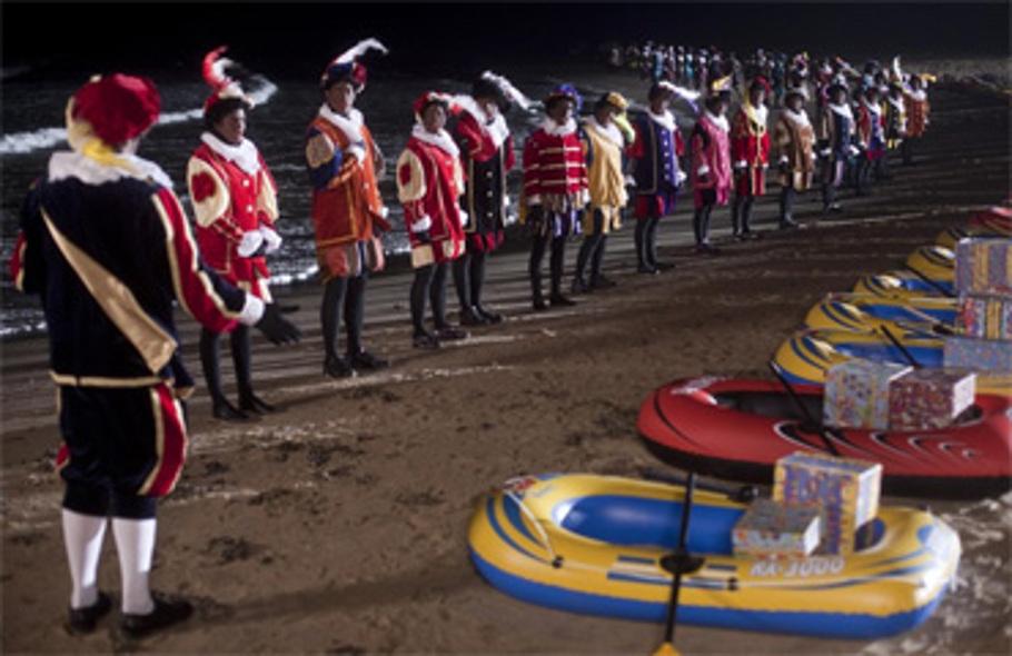 Het Sinterklaasjournaal: De Meezing Moevie