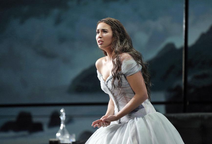 Opera: Lucia Di Lammermoor (Donizetti)