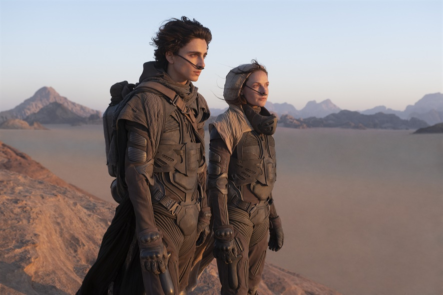 IMAX Presents: An Exclusive Look at Dune