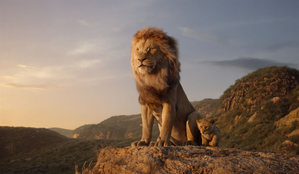 The Lion King (Nederlandse Versie)