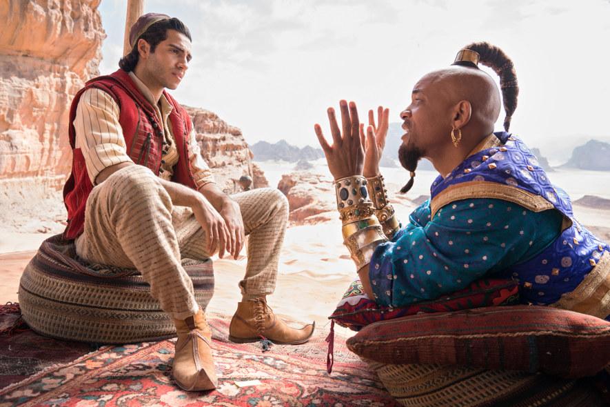 Aladdin (Nederlandse versie)