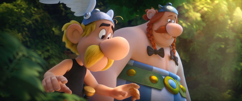 Asterix and the Secret of the Magic Potion (Originele Versie)