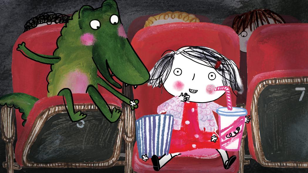 Rita & Krokodil 2
