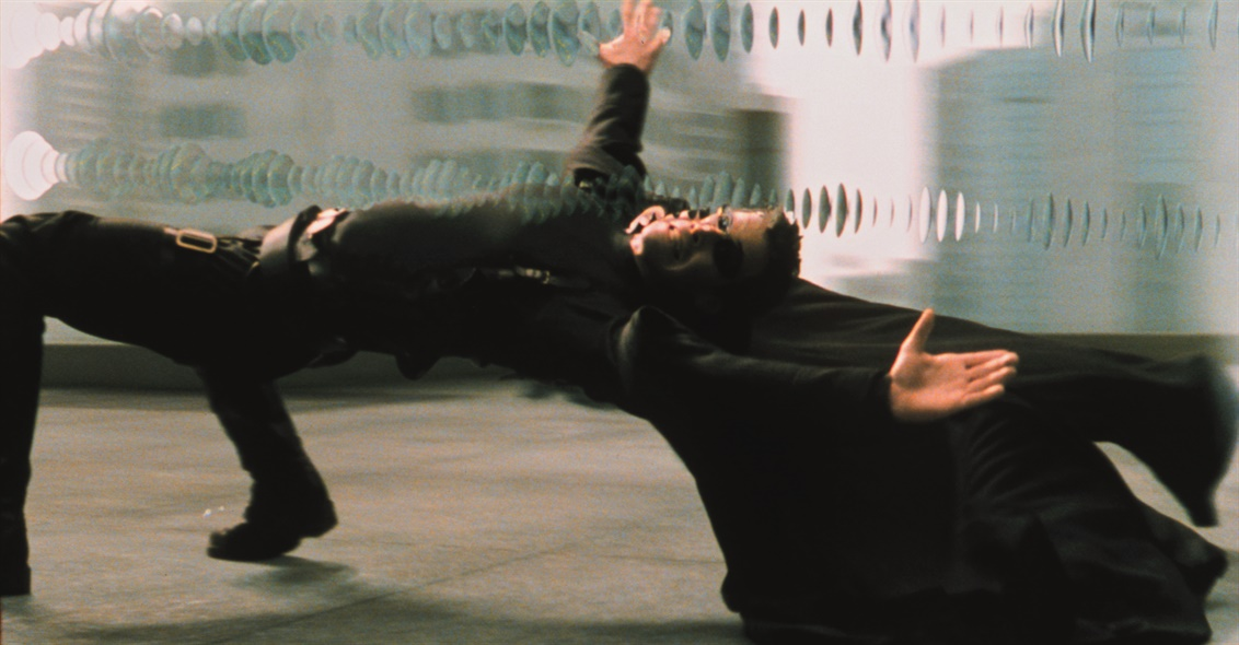 The Matrix (20th Anniversary)