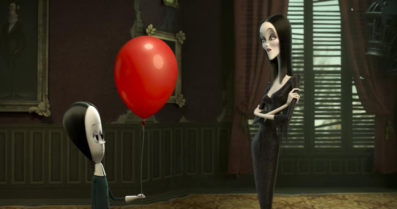 The Addams Family (Nederlandse versie)