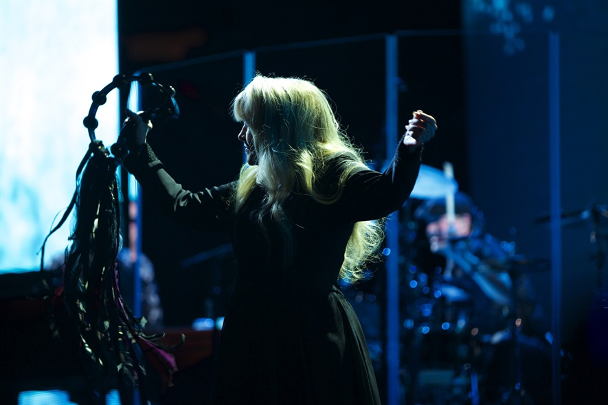 Stevie Nicks: 24 Karat Gold