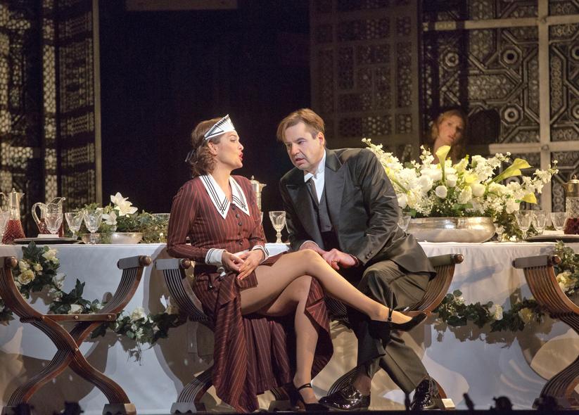 Opera: Le Nozze di Figaro