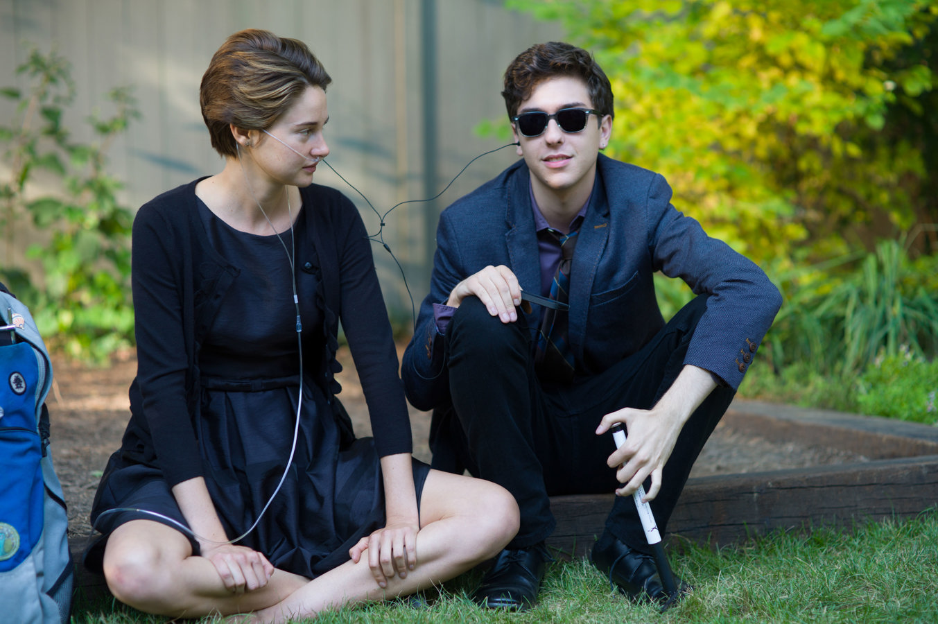The Fault In Our Stars - Kijk Nu Online Bij Path Thuis-8182