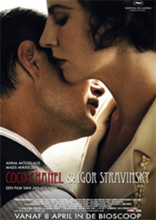 Coco chanel igor stravinsky watch online at path thuis for Igor movie watch online